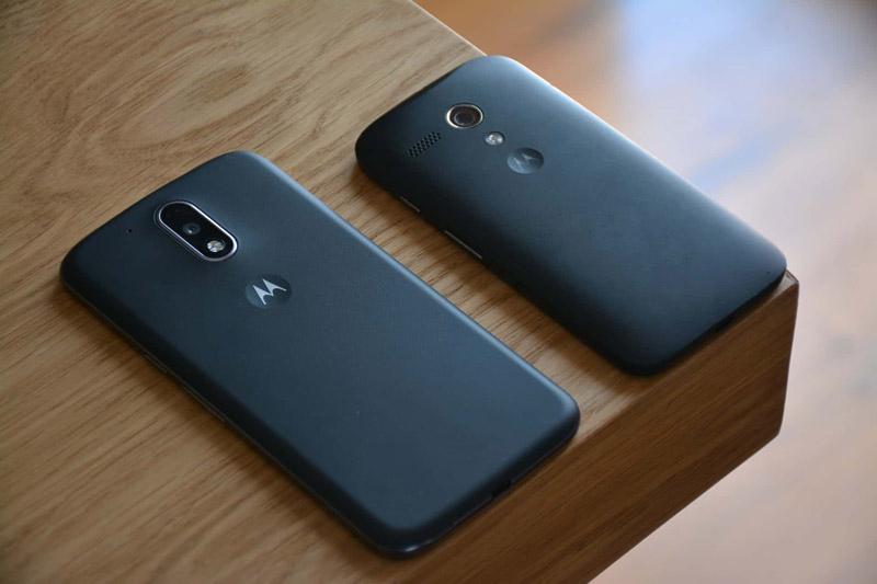 Melhor celular da Motorola