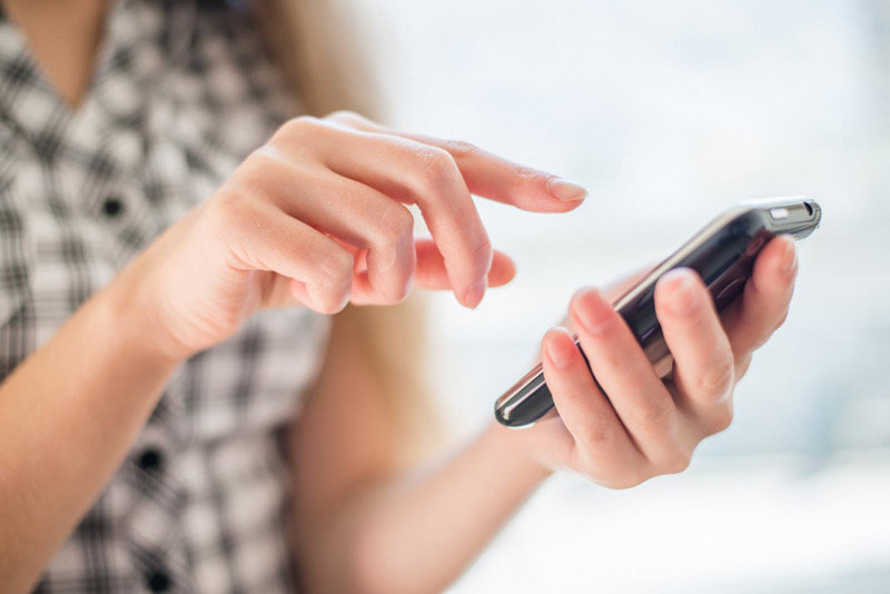 Recuperar vídeos apagados do celular
