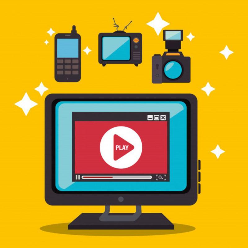 Apps para assistir TV Online