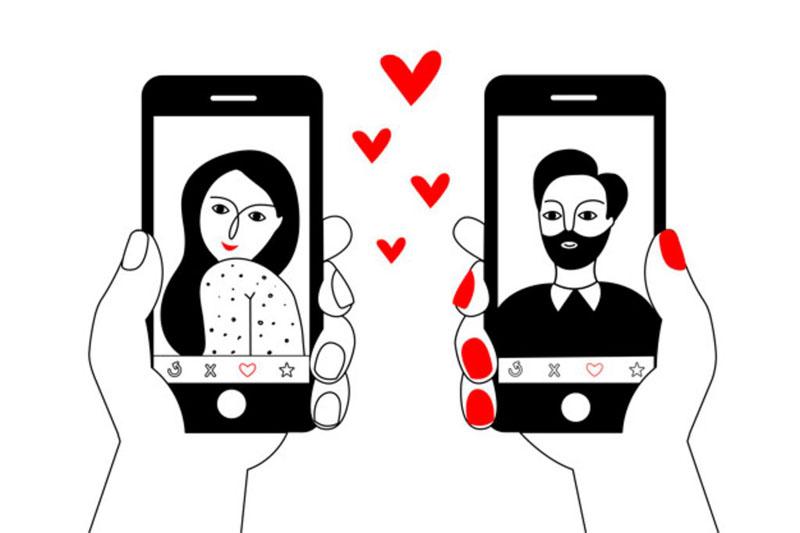 Apps para conhecer pessoas