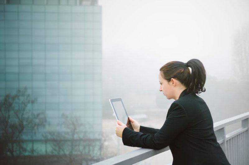 Apps para procurar emprego