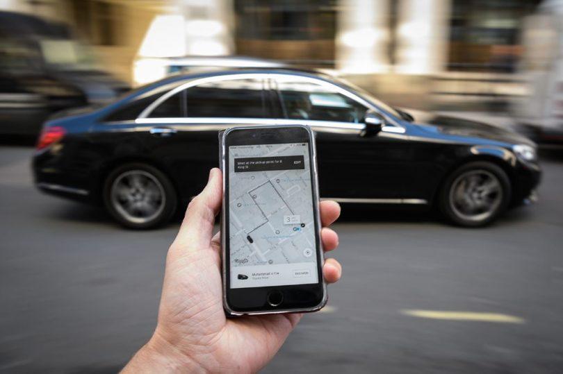 Melhores aplicativos para motoristas