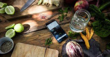 Apps para nutricionistas