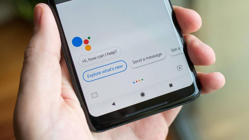 Ok, Google: como ativar o assistente do Google?
