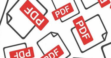 Leitores de pdf para Android