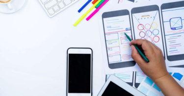 Aplicativos de cursos online