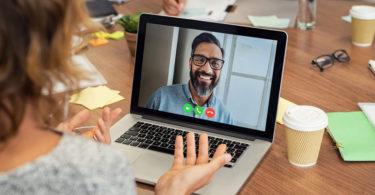 Melhores aplicativos de videoconferência