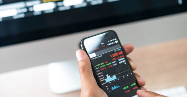 Aplicativos para monitorar ações na Bolsa