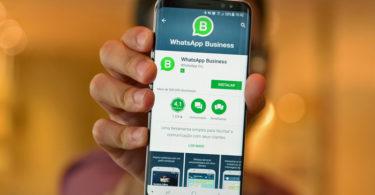 Principais funções do WhatsApp Business