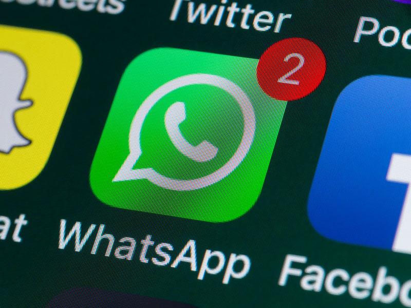 WhatsApp normal e Business no mesmo celular