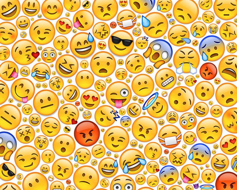 História Dos Emoticons