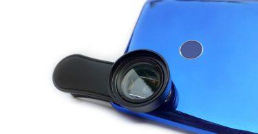 Fotografia macro com o smartphone