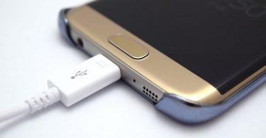 Como aumentar duração da bateria do smartphone?