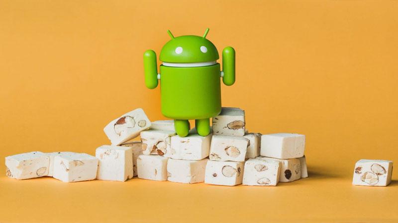 Como atualizar o sistema Android?