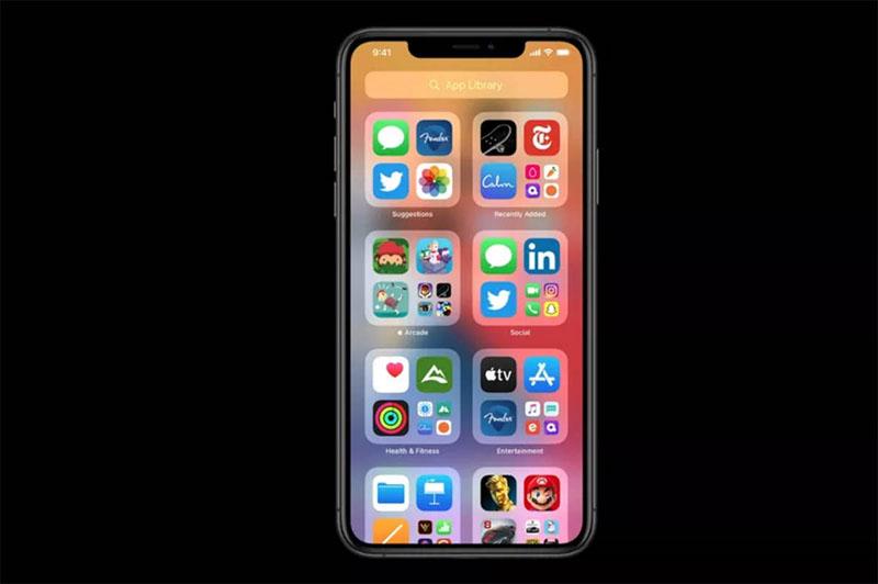 Como atualizar o sistema iOS?