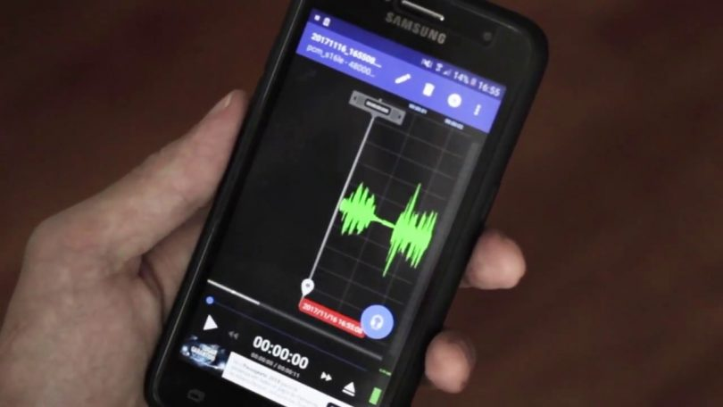 Aplicativos para edição de áudio