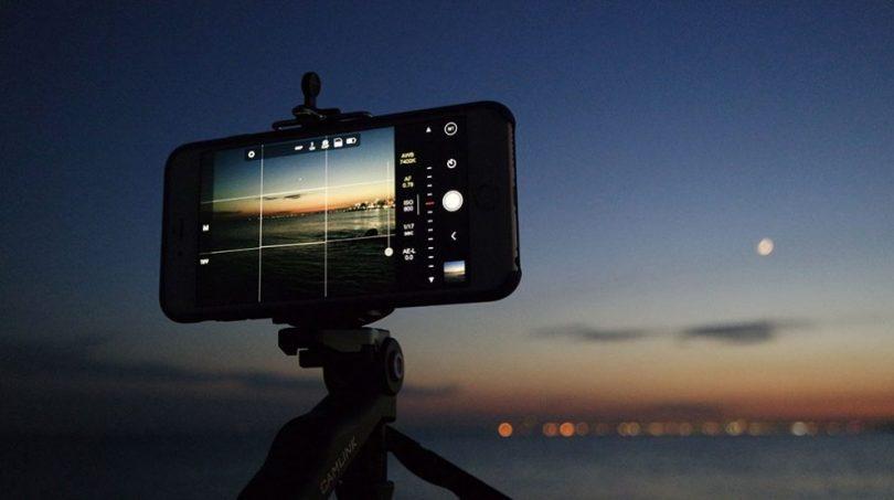 celular para quem trabalha com fotos