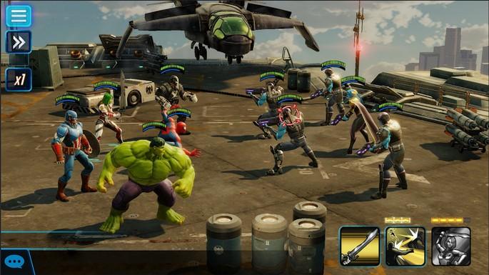 jogos gratuitos para Android
