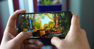 jogos para smartphone