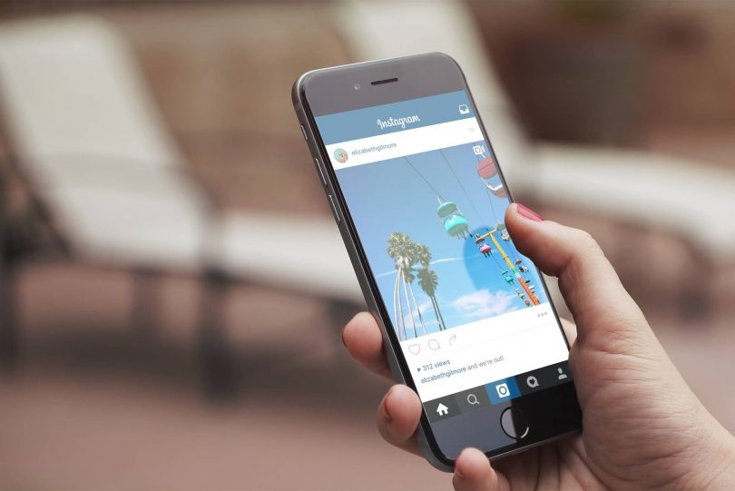 aplicativos para baixar vídeo do Instagram