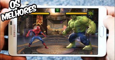 jogos de super-heróis