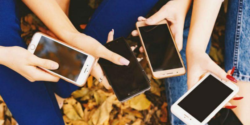 celulares com o melhor custo-benefício
