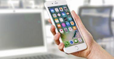 aplicativos para edição de vídeo no iPhone