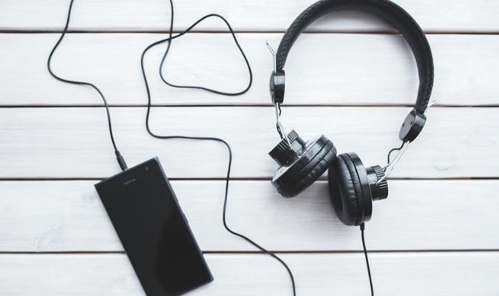 aplicativo para ouvir música