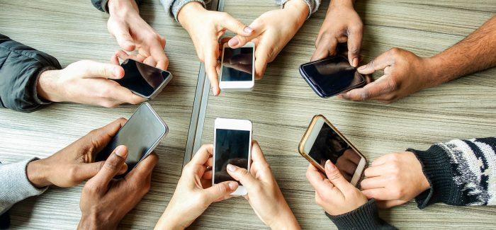 Melhores celulares de até 5 mil reais