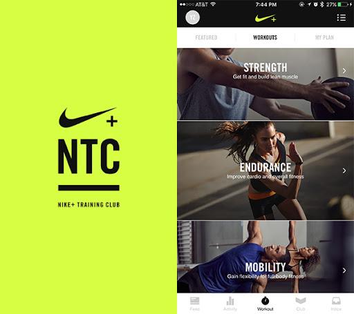 aplicativo para fazer exercícios físicos