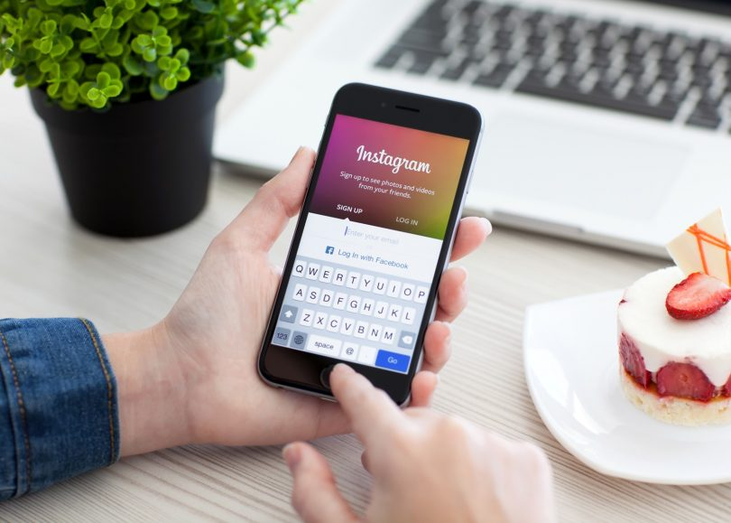 app para baixar vídeo do Instagram