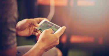 Jogos gratuitos para iPhone