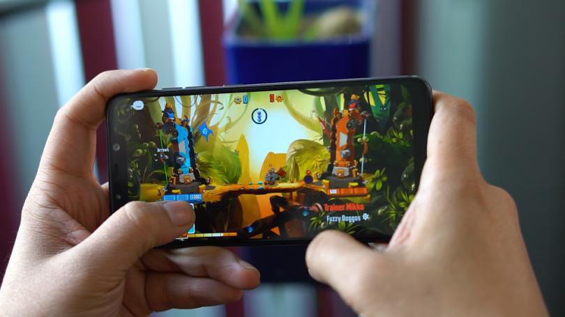 Melhores jogos de ação para Android