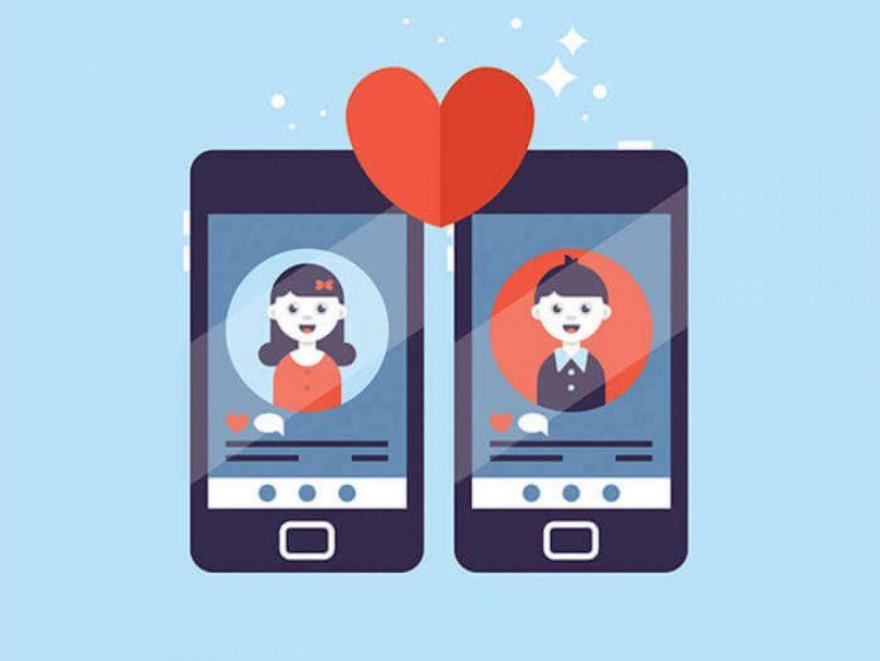 Aplicativos de relacionamento