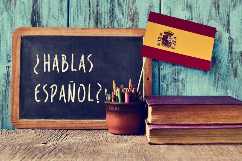 apps para aprender espanhol grátis