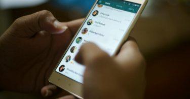 Aplicativo para recuperar mensagens apagadas do whatsapp Android