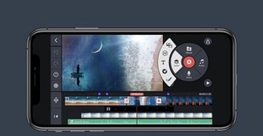 Aplicativo de foto para Xiaomi