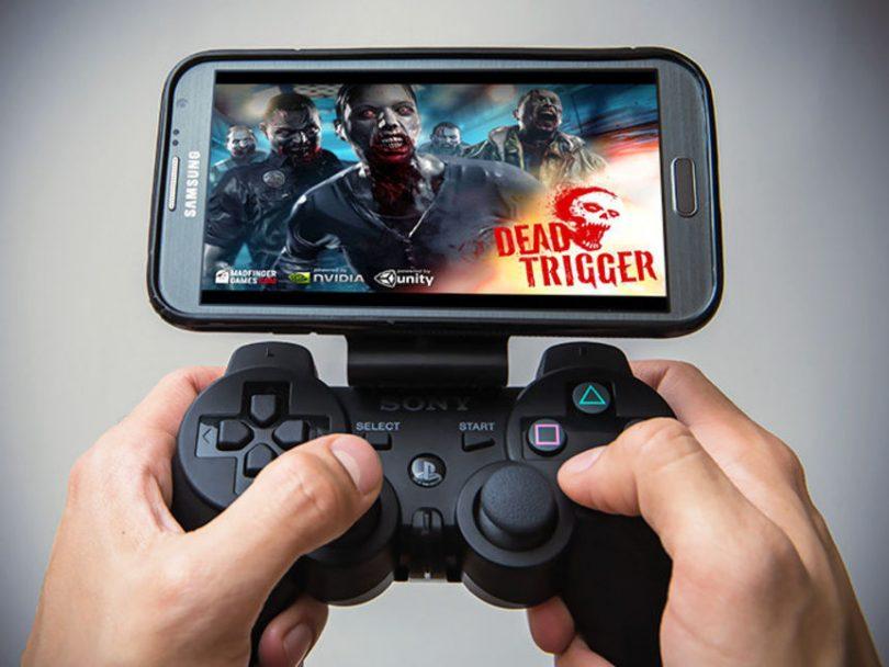 jogos de celular para apaixonados por games