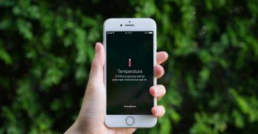 Como evitar que o celular esquente