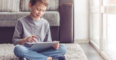aplicativo para ajudar na alfabetização