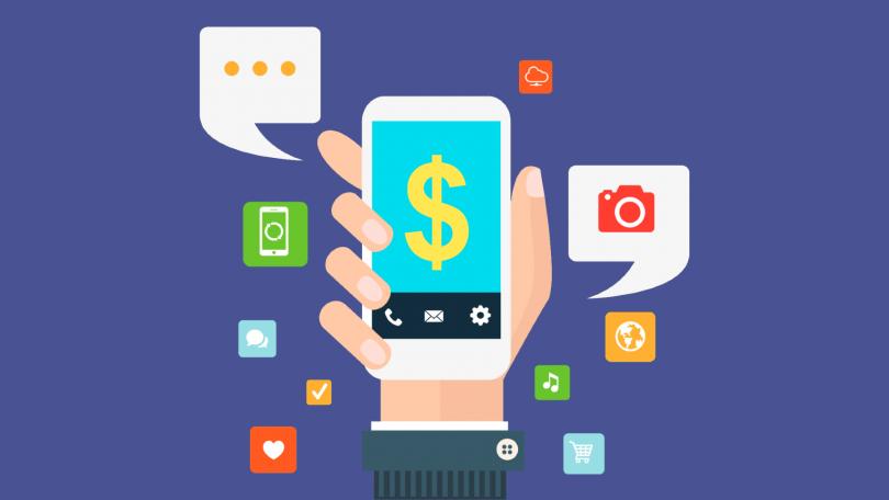 Aplicativo para ganhar dinheiro na internet