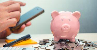 Aplicativos para controle de gastos