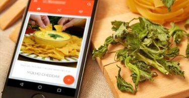 Aplicativos para quem gosta de cozinhar