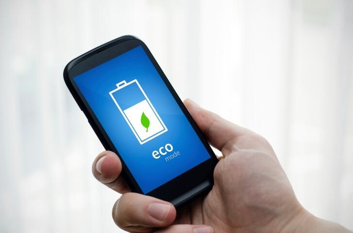 aumentar a duração da bateria do celular