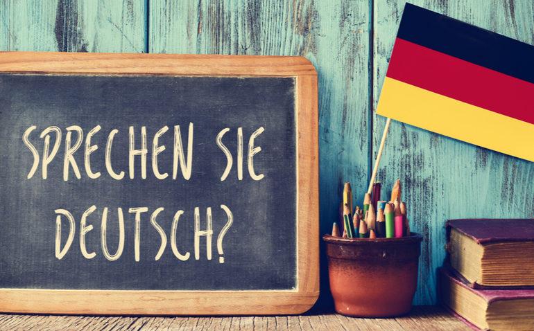 Aplicativos para aprender alemão