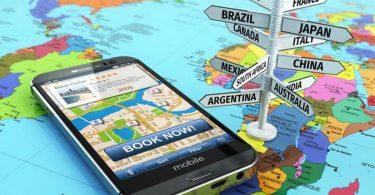 Aplicativos para quem quer viajar