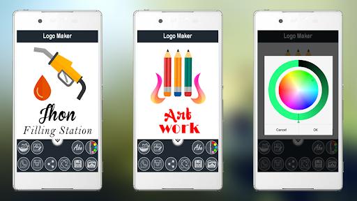 Aplicativos para fazer logotipos