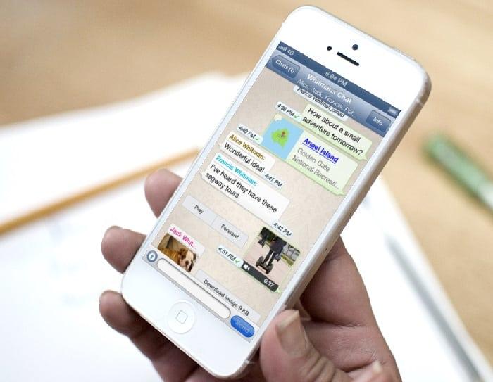 aplicativo para recuperar fotos apagadas do Whatsapp
