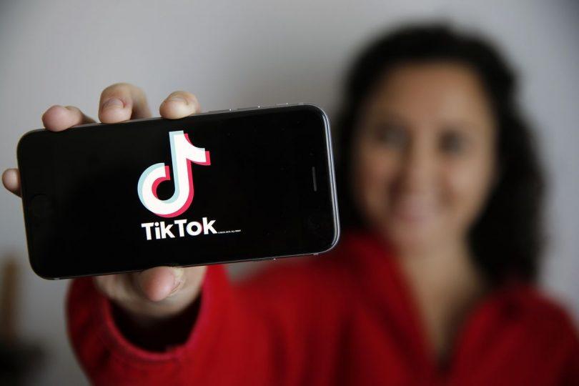 Como utilizar o Tiktok