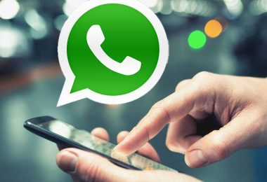 aplicativos para recuperar áudios do whatsapp